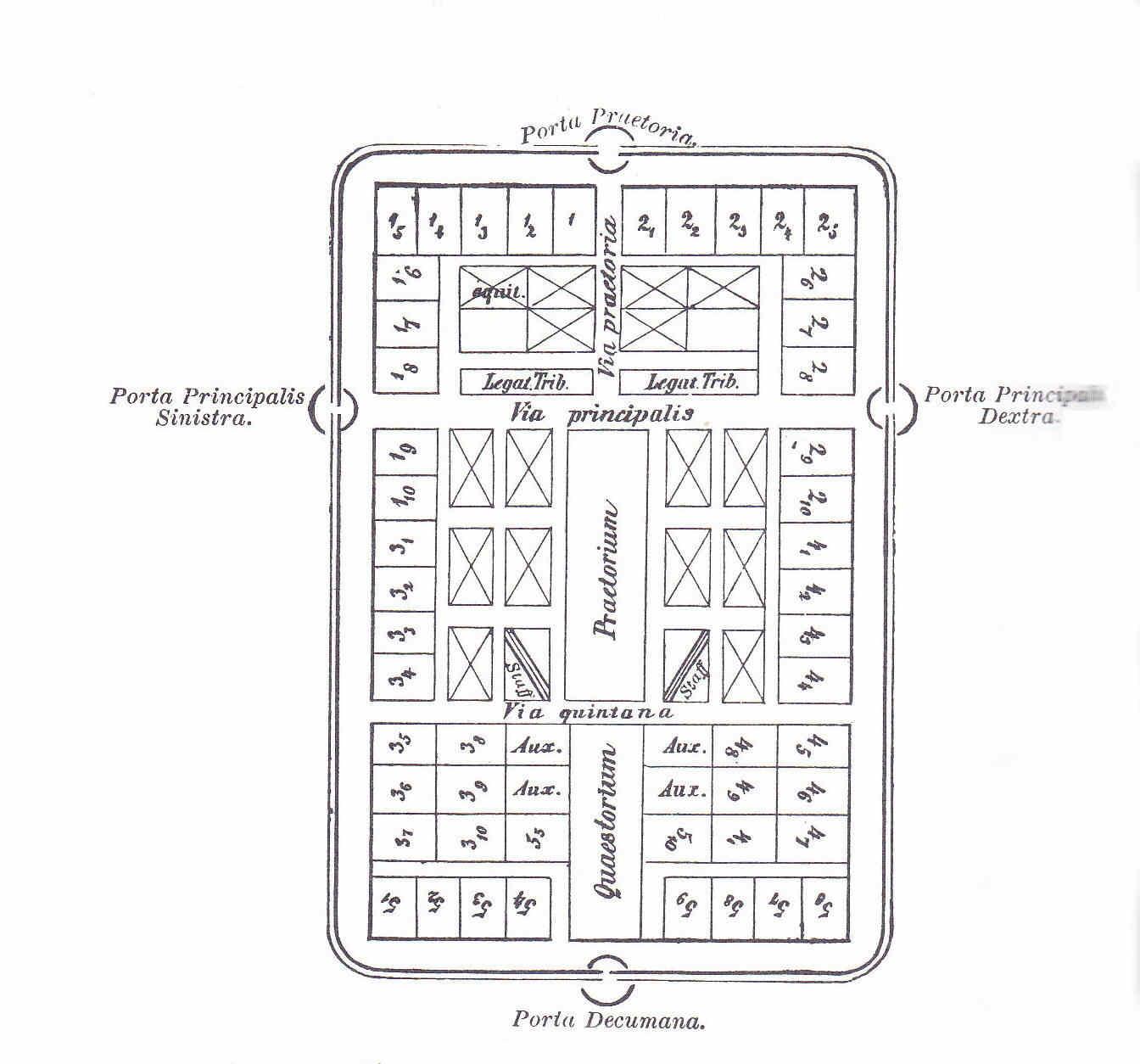 Egipto Antiguo 132 La ballista romana