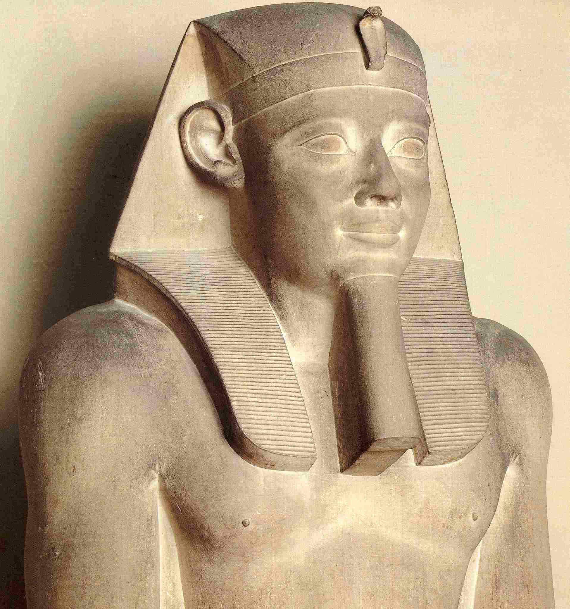 La vida en el antiguo Egipto Dinastía 11 b