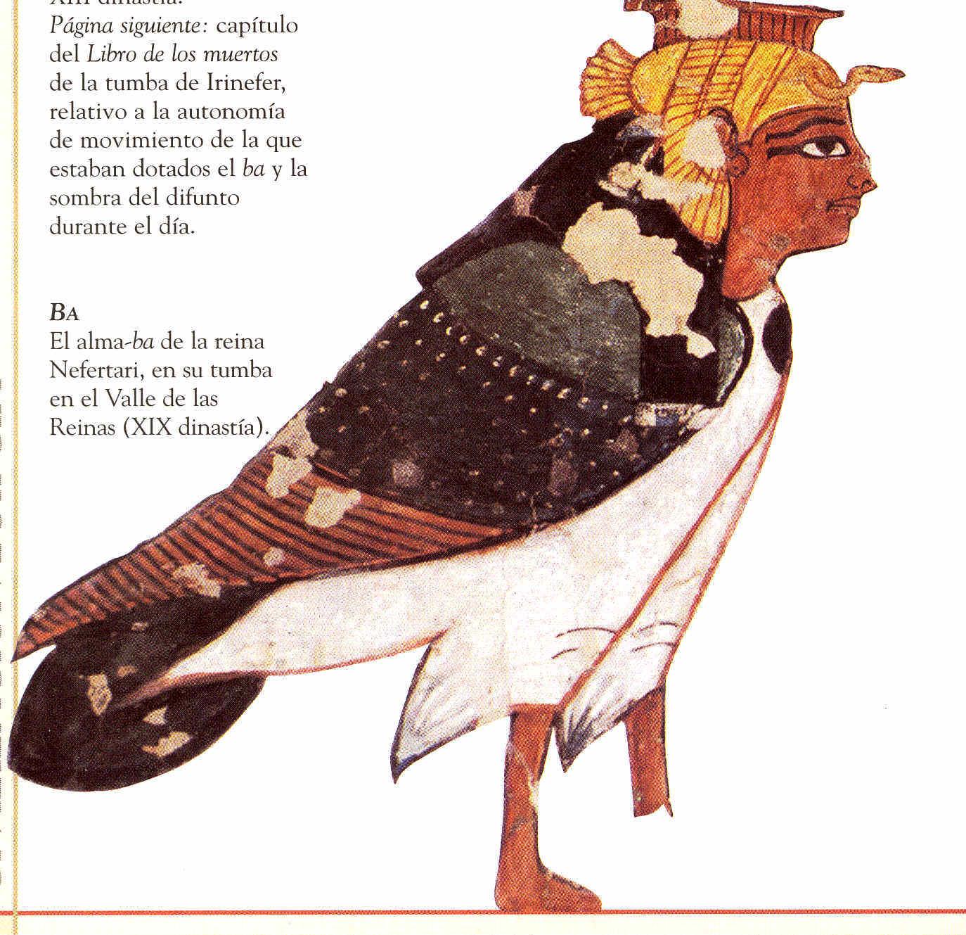 Imperio Medio Creencias b