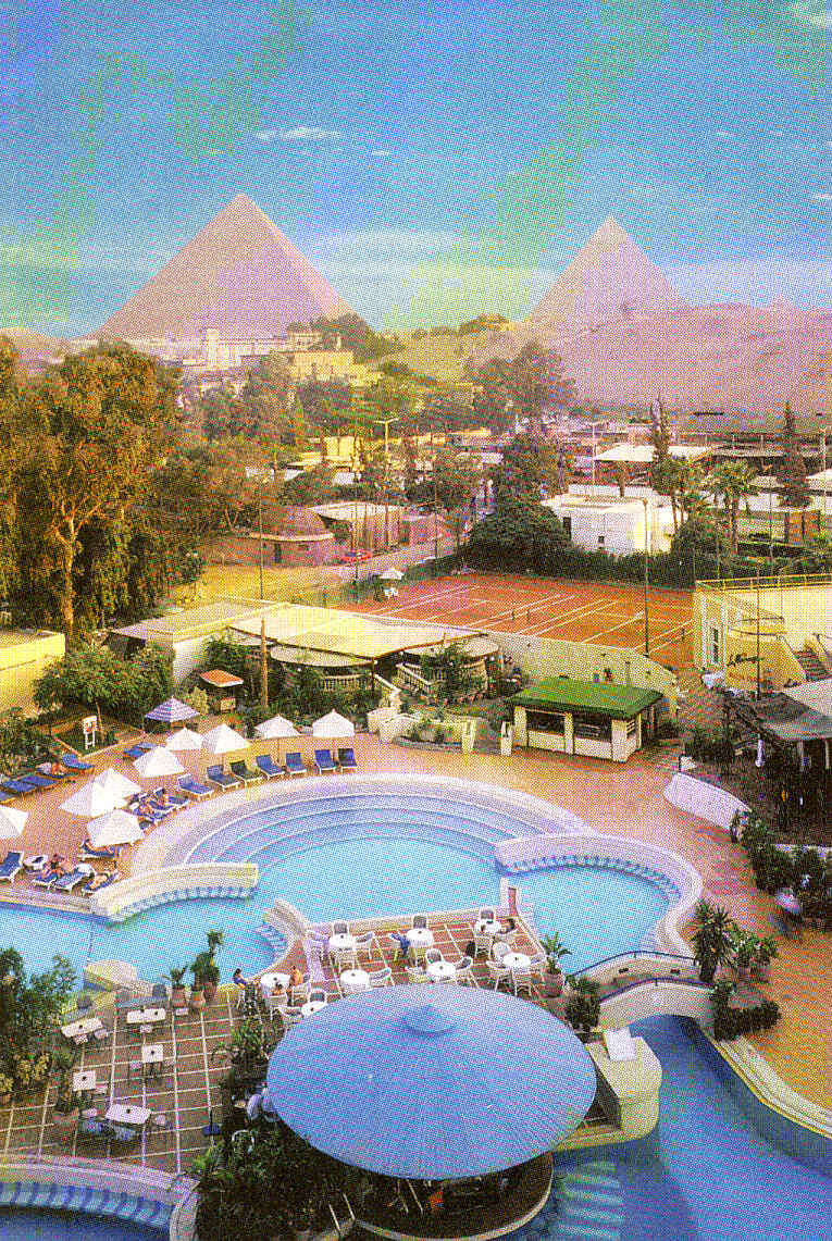 Luxor a