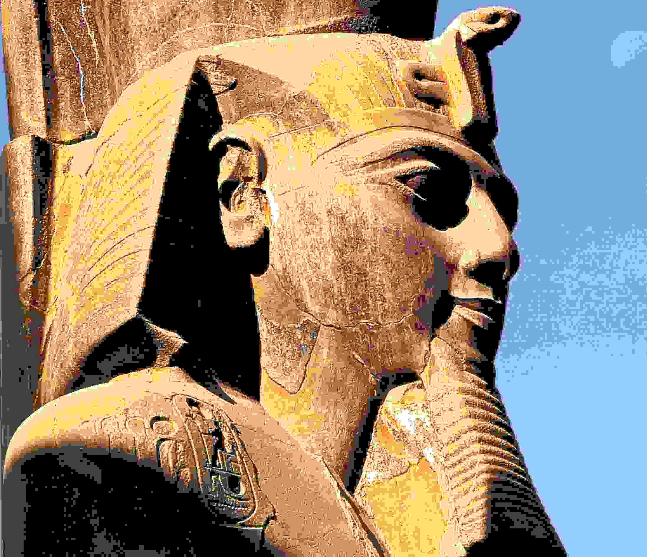 Luxor ceda