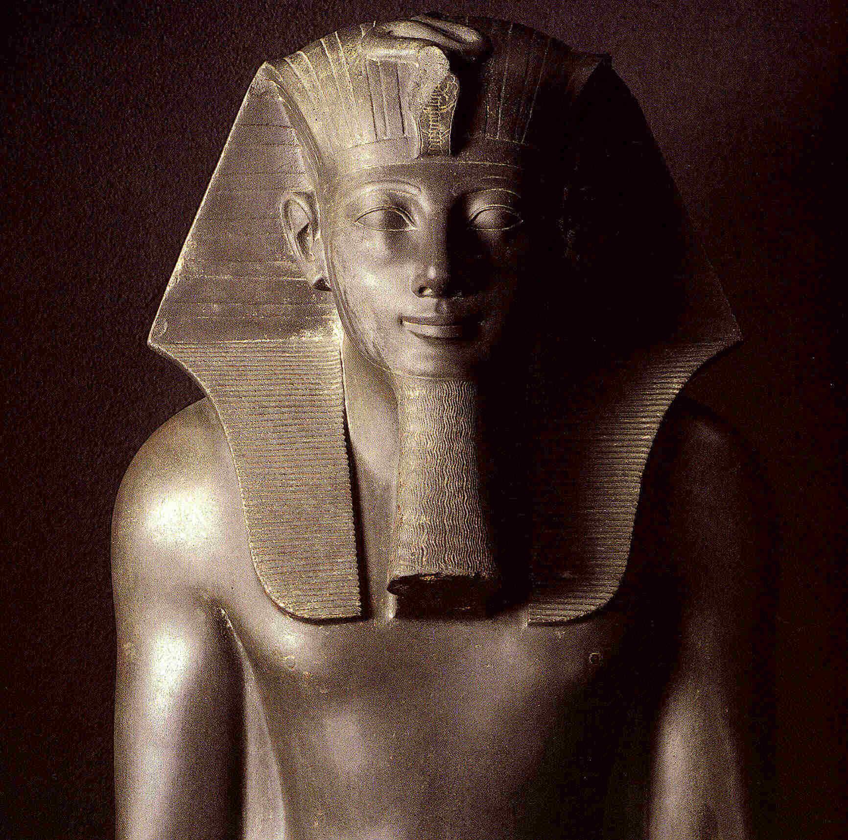 Dehir el Bahari b