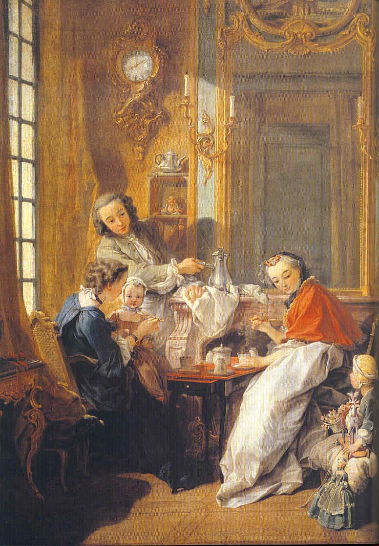 La Pintura 53 Antes del Impresionismo 3