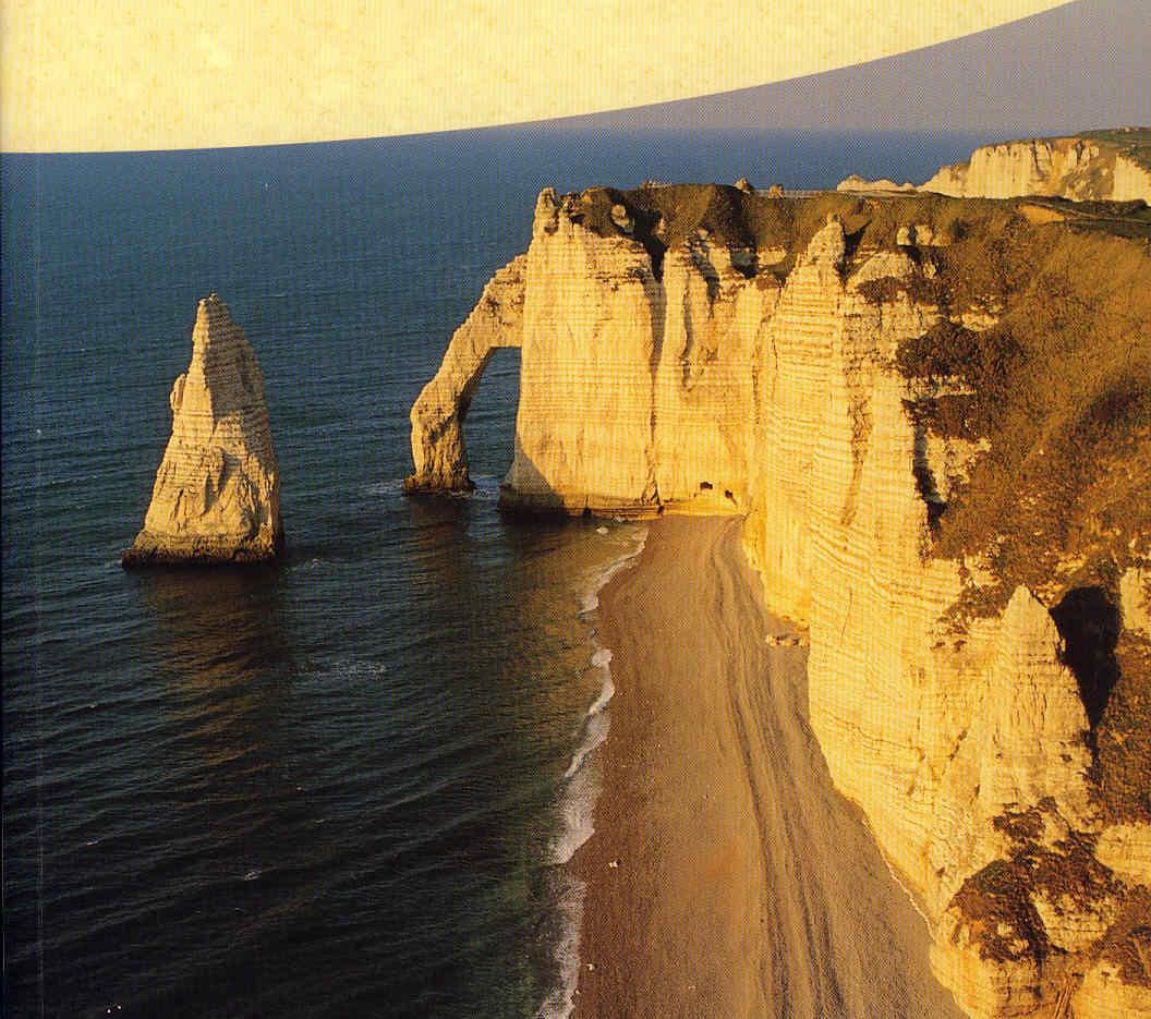 Claude Monet y la Costa del Alabastro La Pintura 179