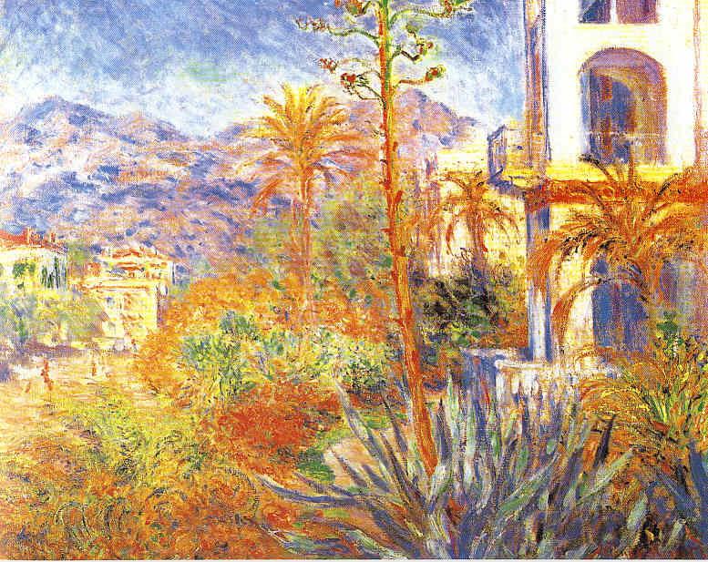 Claude Monet La compra de Guiverny La Pintura 180