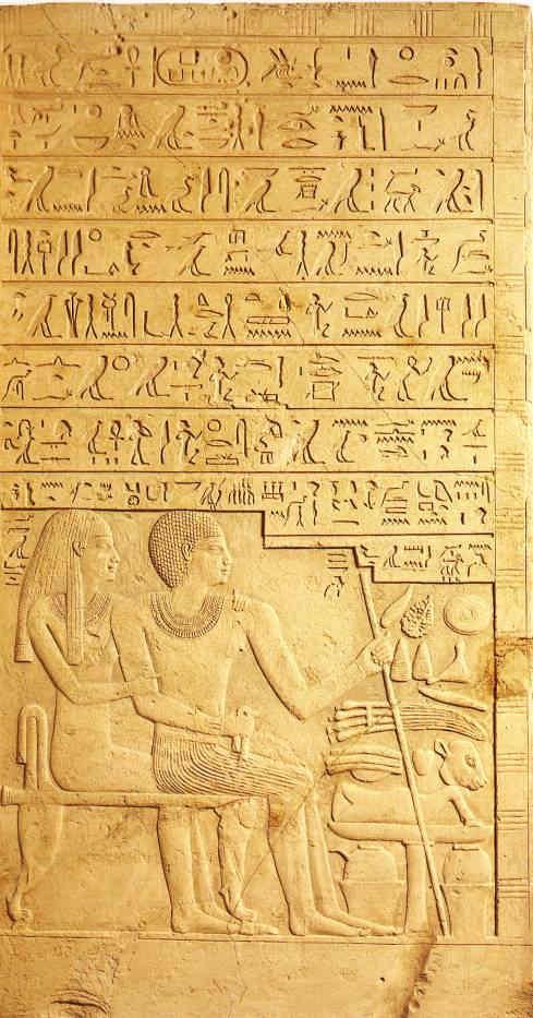 Culto a los muertos egipcios b