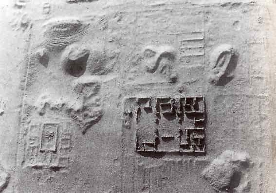 La vida en el antiguo Egipto Mansiones