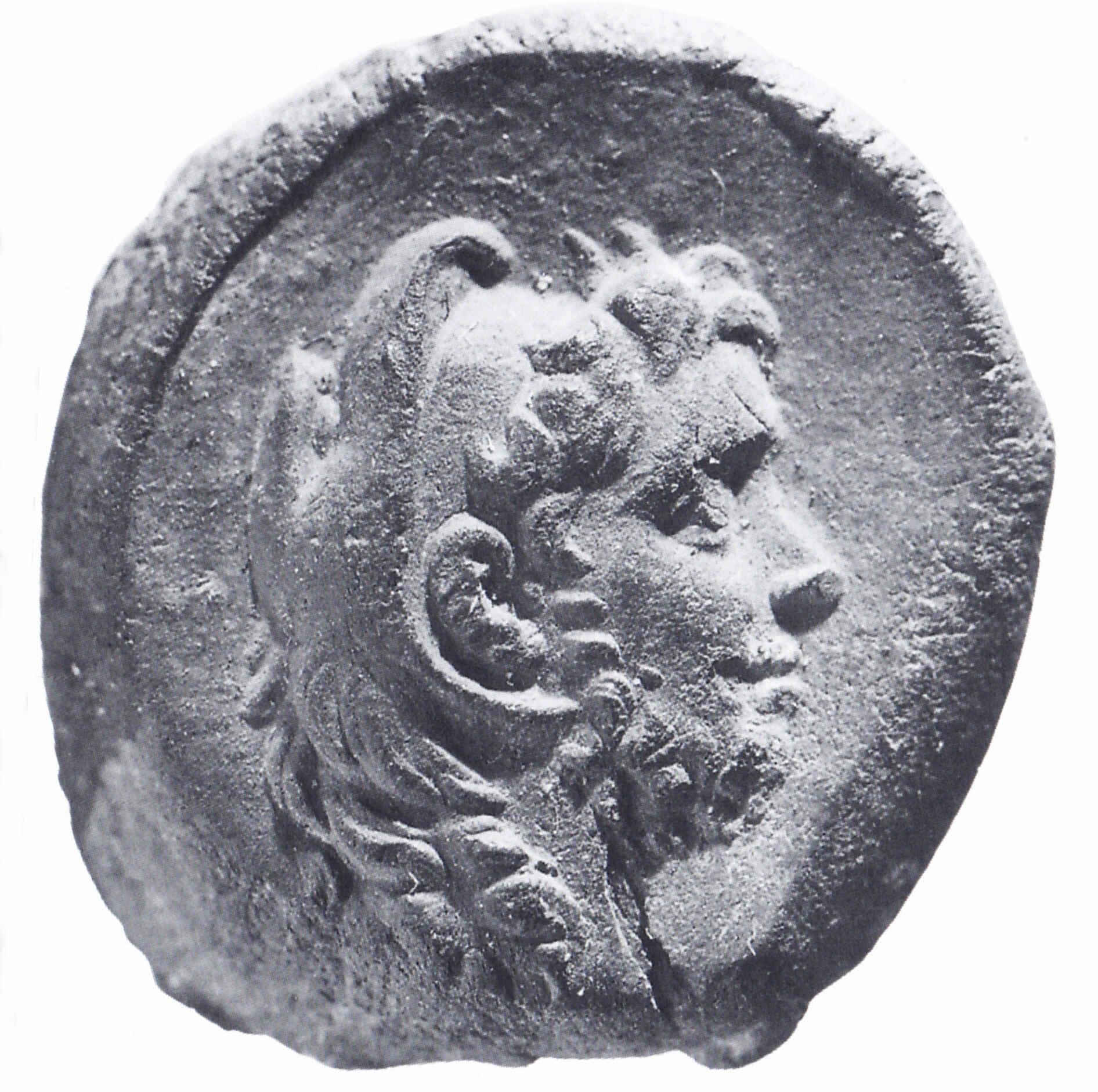 Egipto Antiguo 52 y Ptolomeo IX y X 5