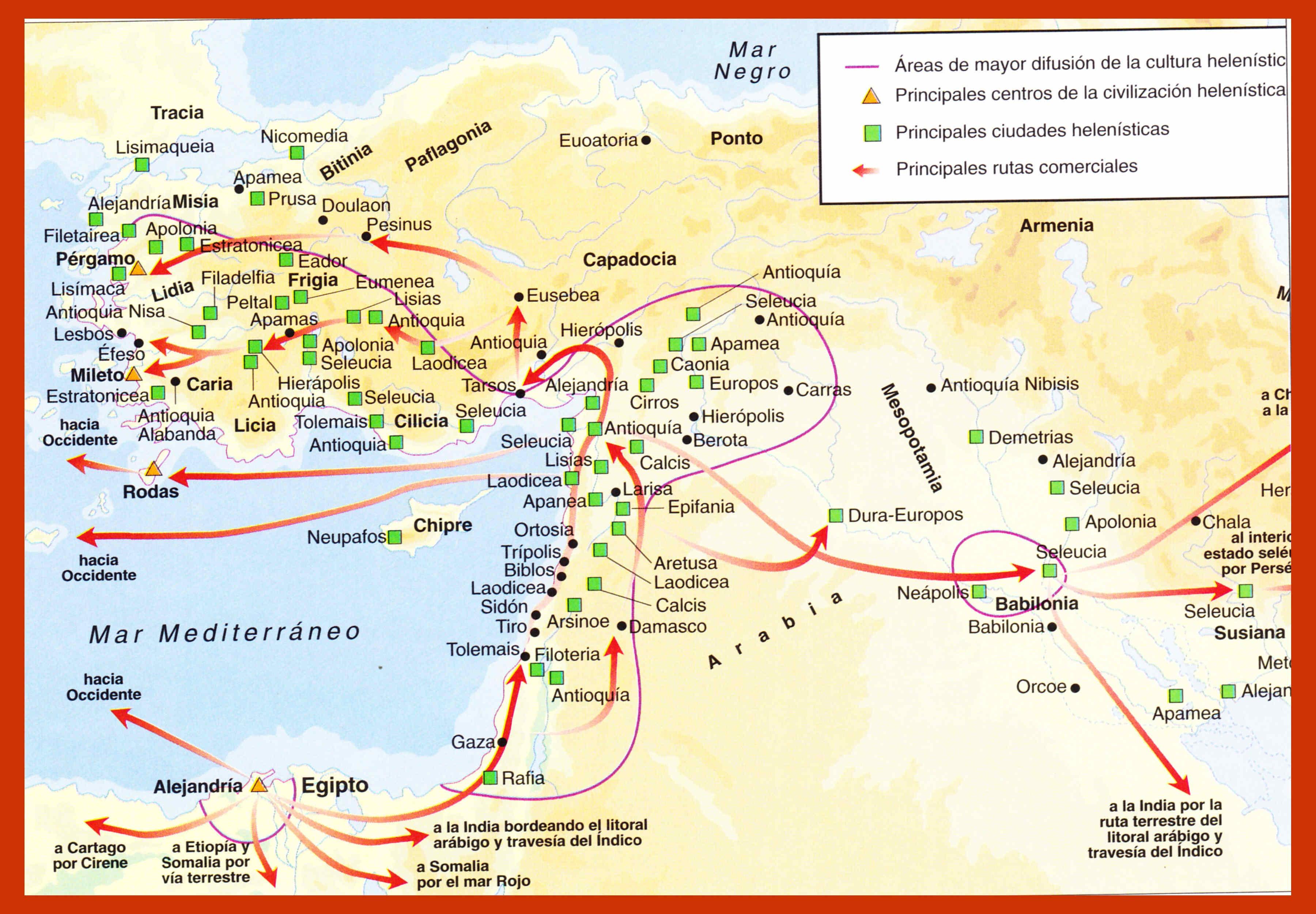 Egipto antiguo 4 y su PIB 2