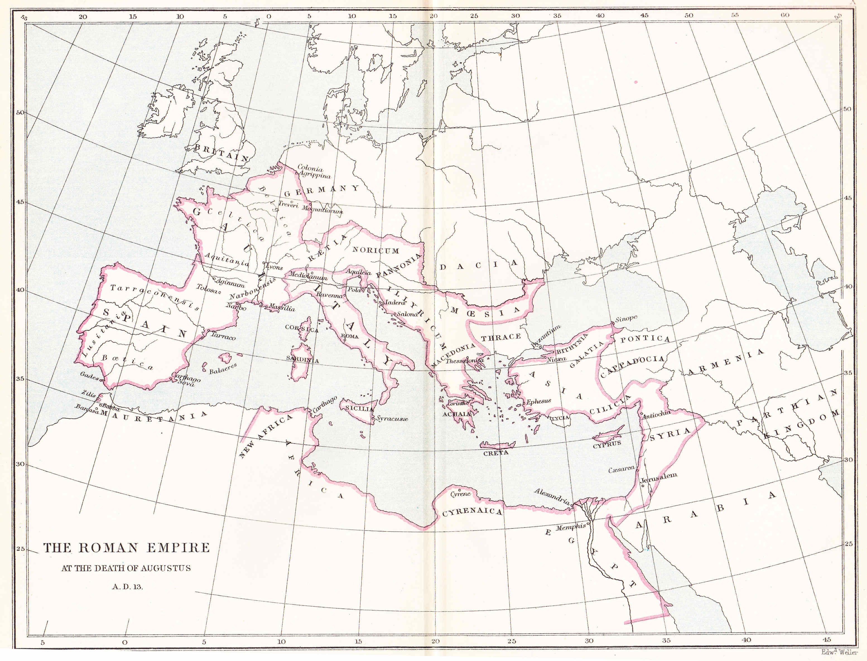 Egipto Antiguo 123 Las cavilaciones de Julio César en Alejandría