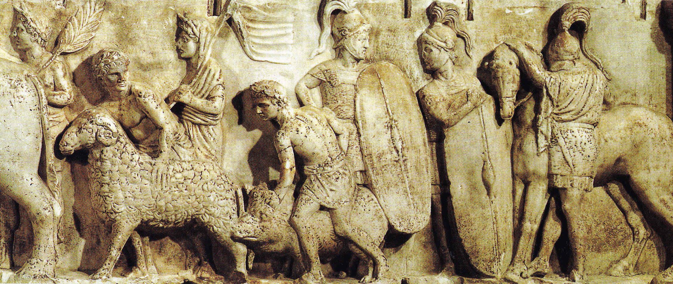Egipto Antiguo 147 Obras y más obras