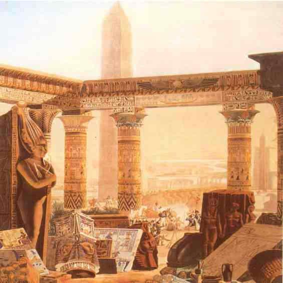 Los Templos 1