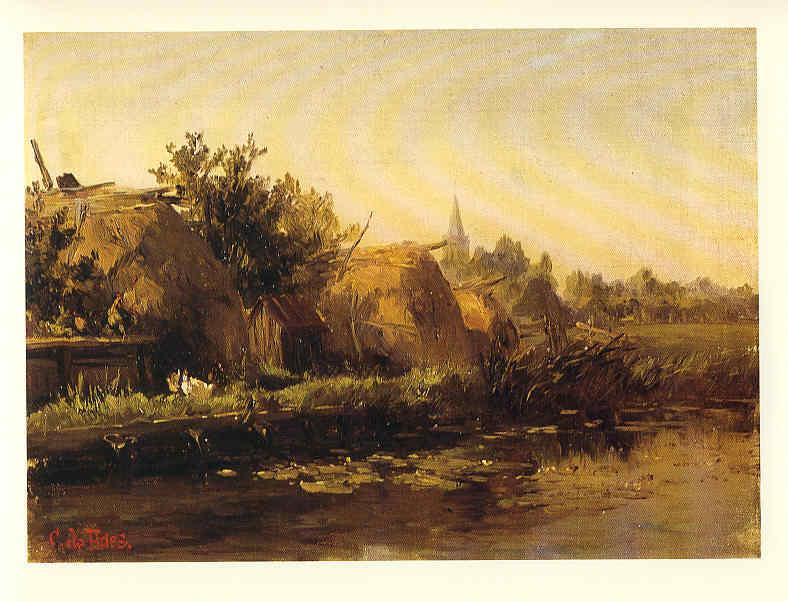 La Pintura 35 Carlos de Haes 2