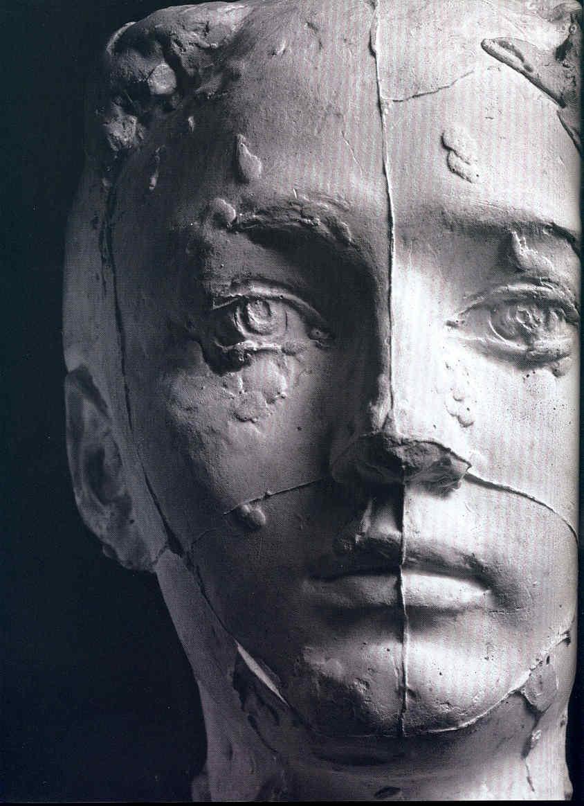 Camille Claudel 6 y su triste final