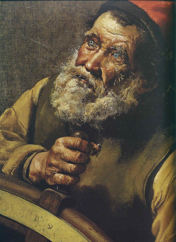 Wssel de Guimbarda y los retratos 2 La Pintura 157