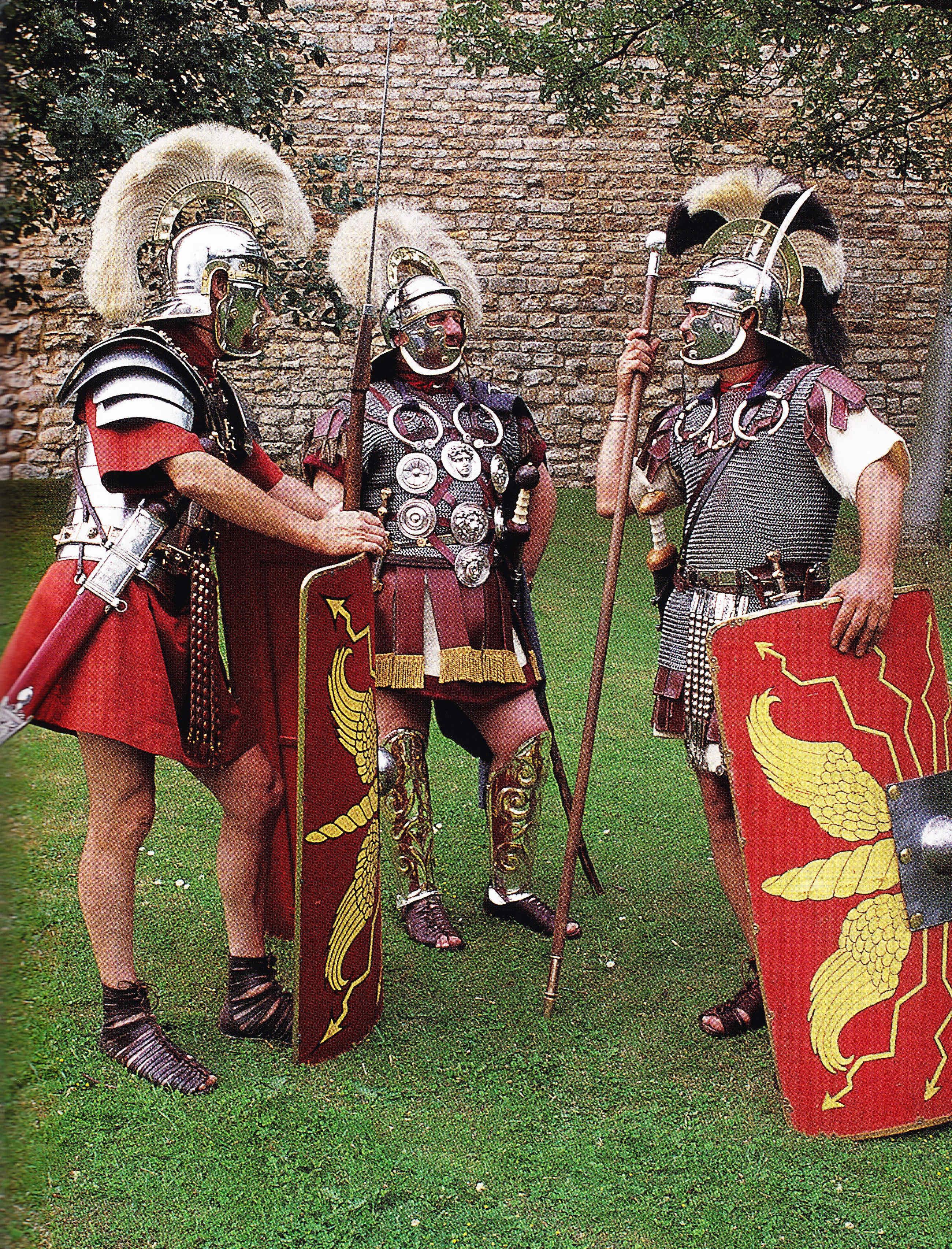 Egipto Antiguo 116 Los últimos meses de asedio en Alejandría