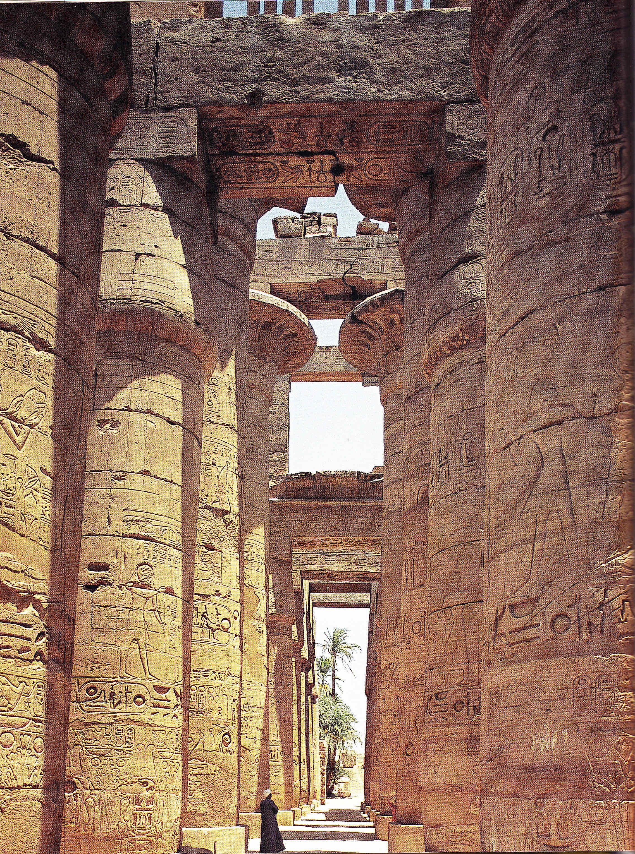 Egipto Antiguo 213 La lucha por el poder en Roma