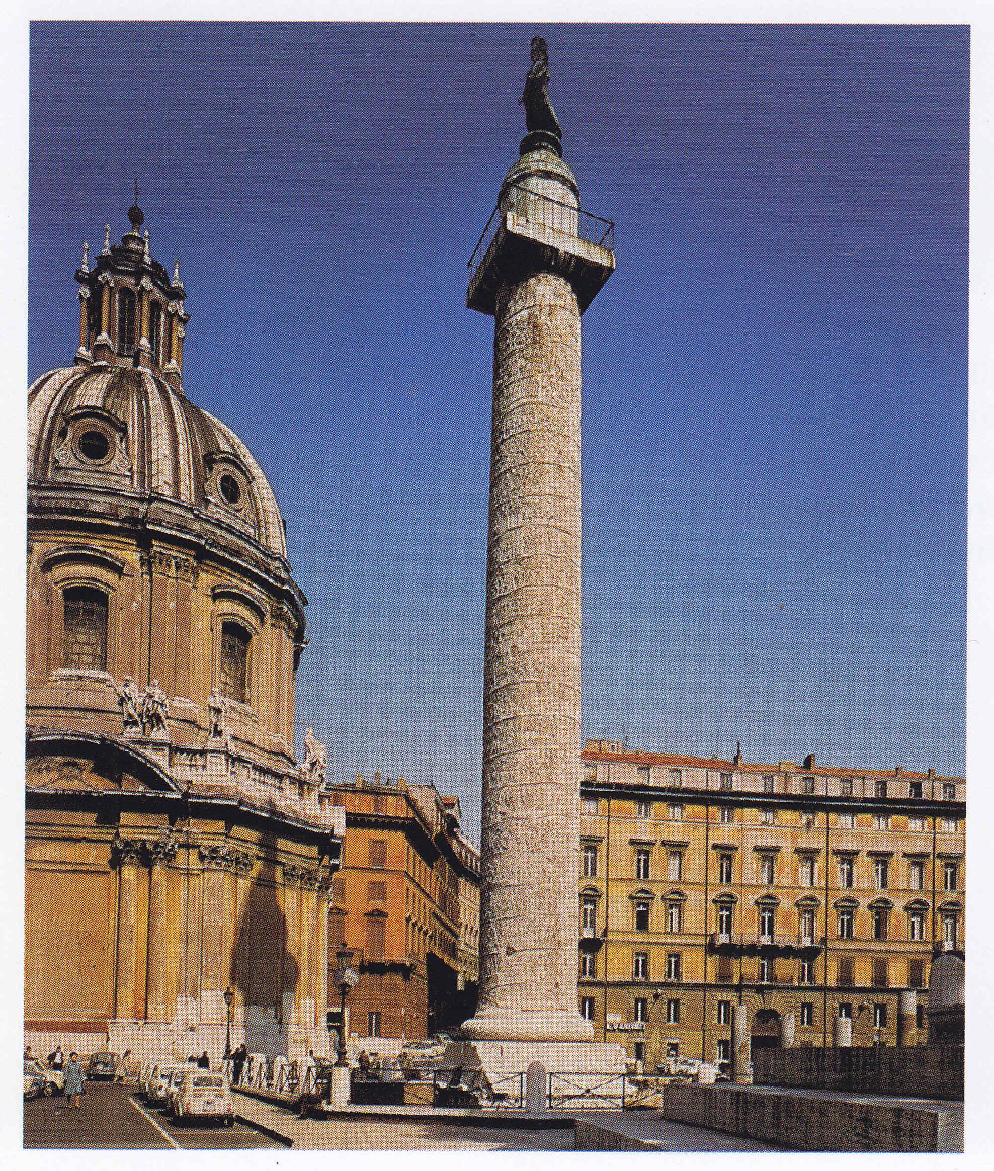 Egipto Antiguo 214 Conciliábulos de César en Roma
