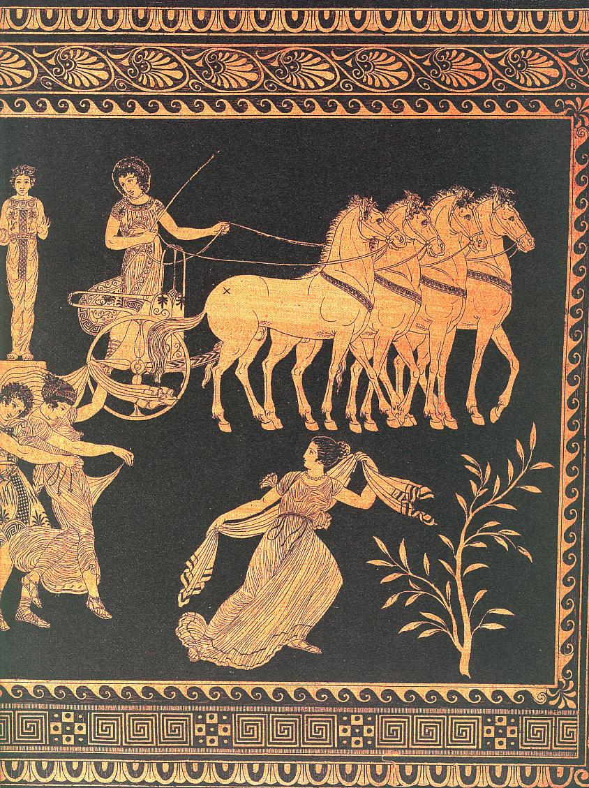 La ley del vecino en el mundo helenístico 20