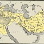 El Imperio Seleúcida 3 bajo Antioco I Sóter