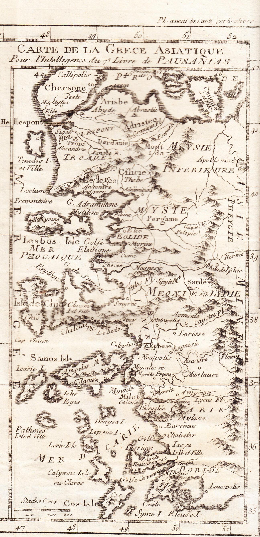 Liga Etolia Mundo helenístico 65