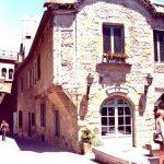 Carcassonne y su ocaso