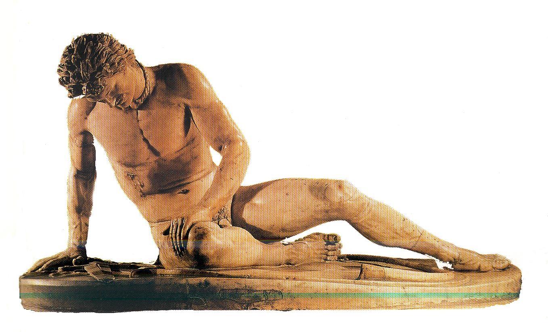 La Escultura en el mundo helenístico 19