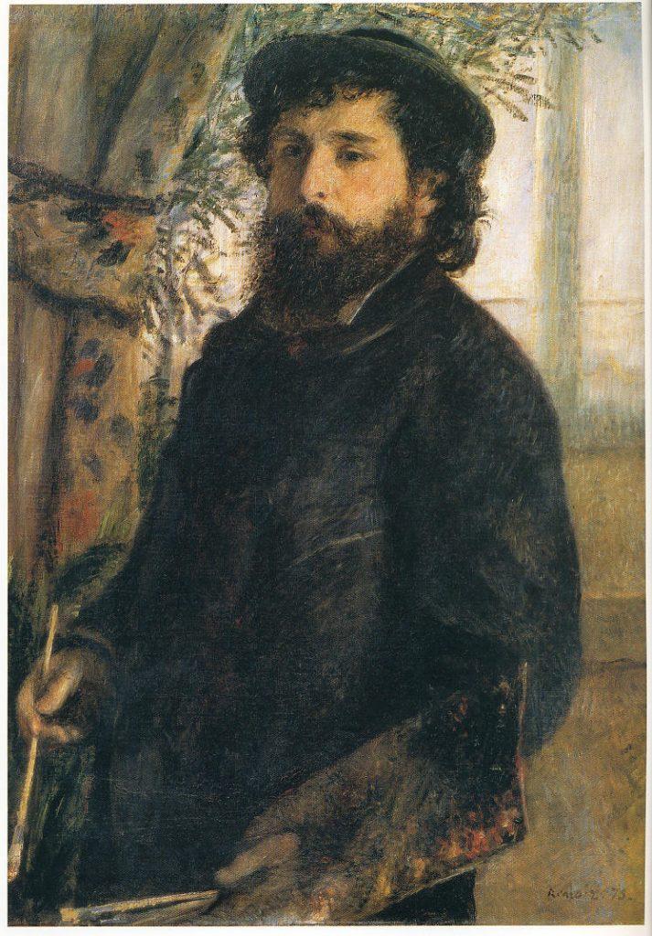 La Pintura 68 Monet y sus tres etapas