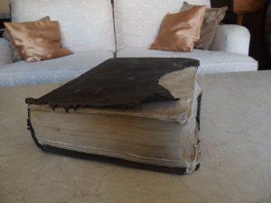 Tertulia sobre los falsos investigadores del Cristianismo