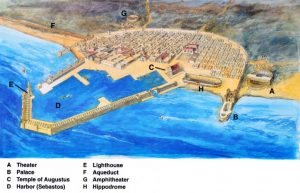 Herodes y su nivel de Evolución 1