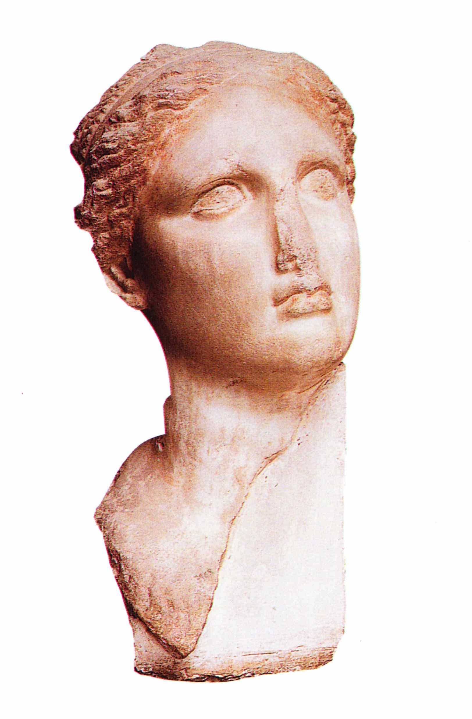 Egipto antiguo 12 y Arsínoe II