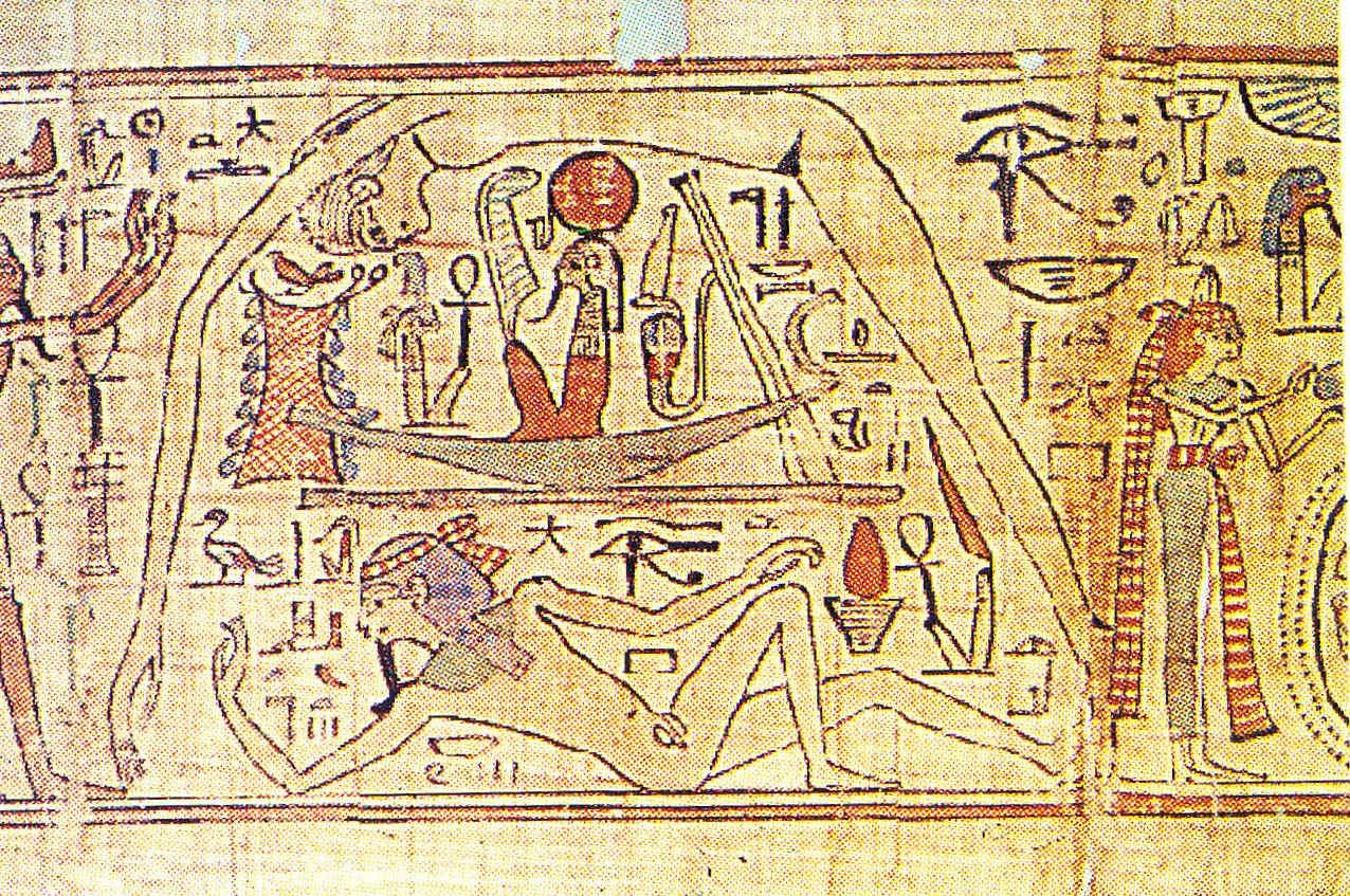Egipto Antiguo 80 Traición en el muelle