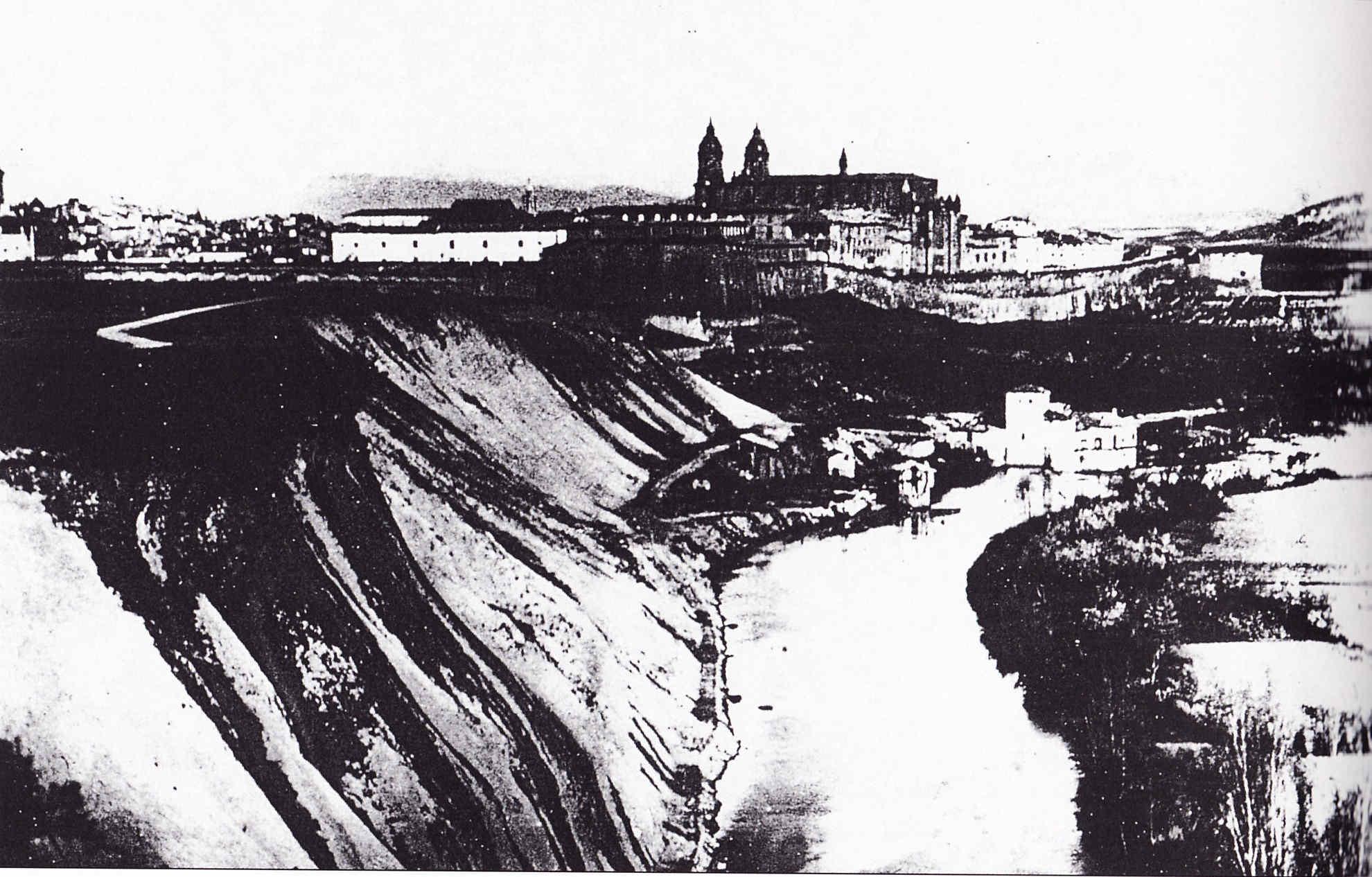 Las murallas de Pamplona hasta 1700