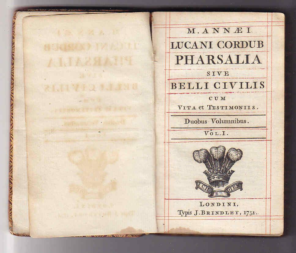 Encuadernacion de libro antiguo y sus causas