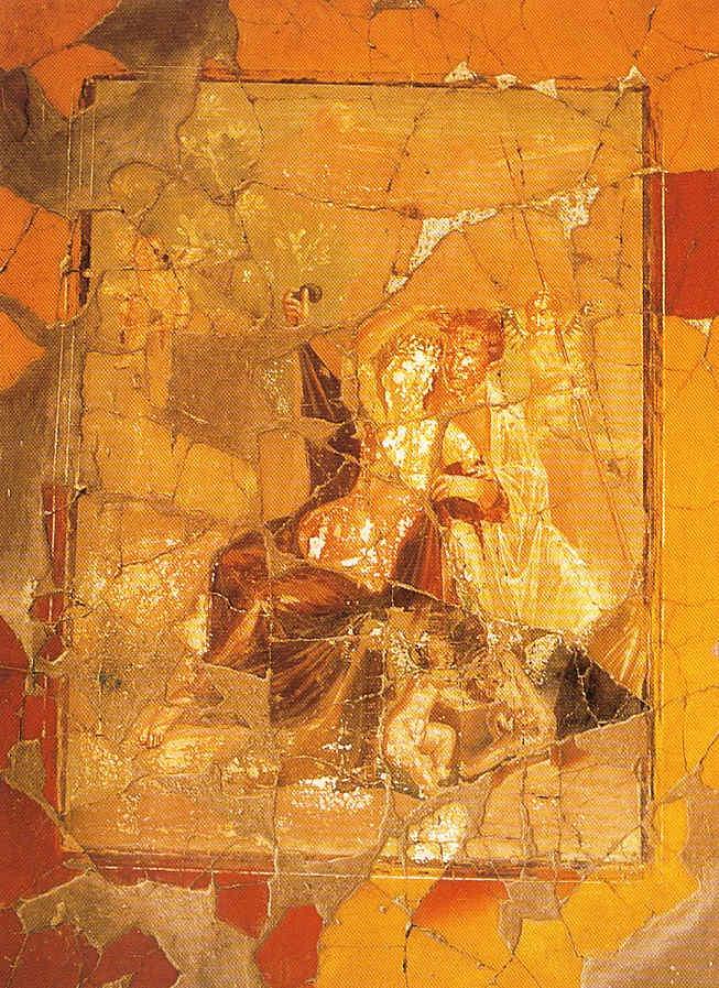 Pintura 11 Herculano