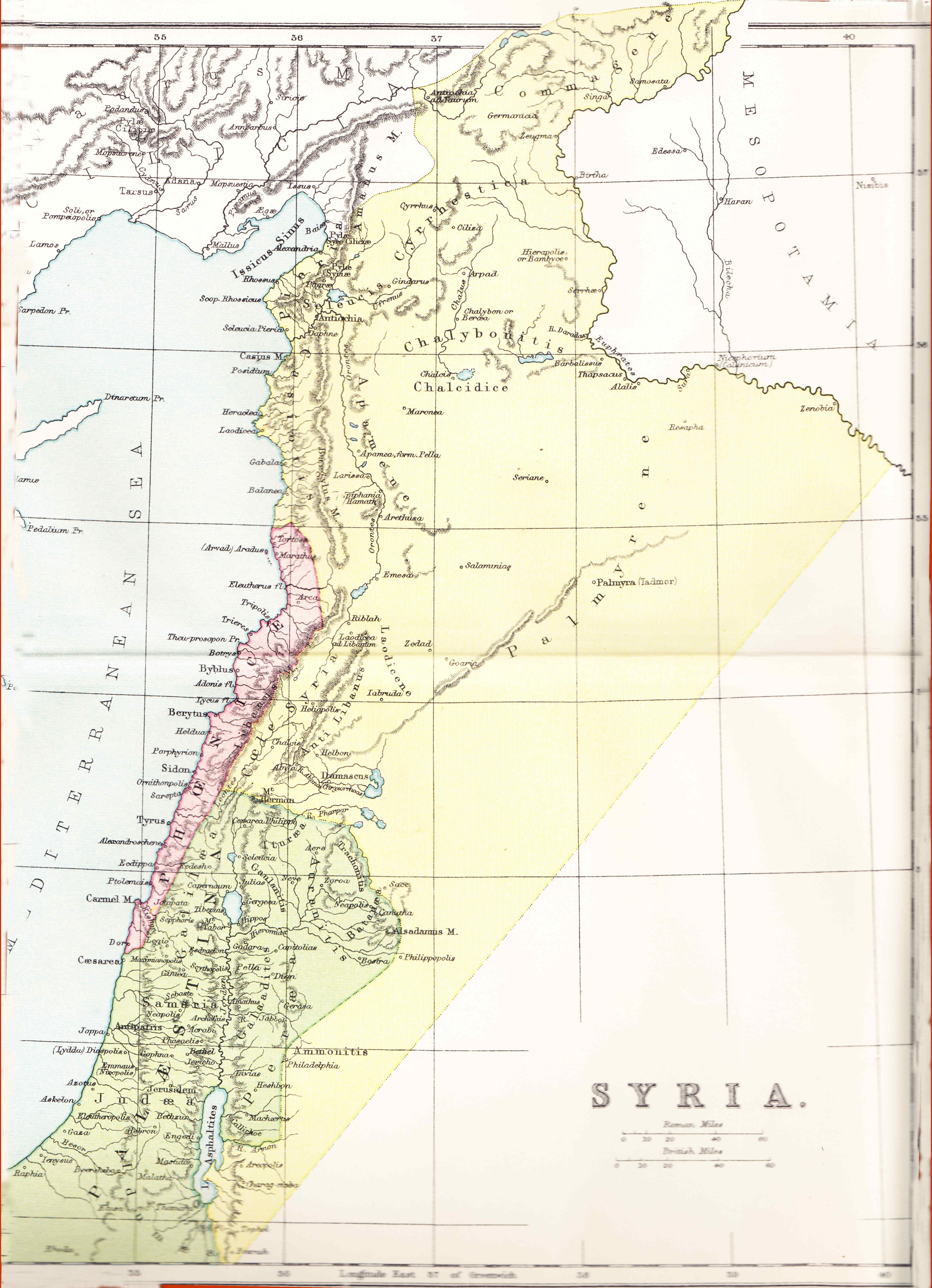 Egipto Antiguo 67 Oteando el futuro