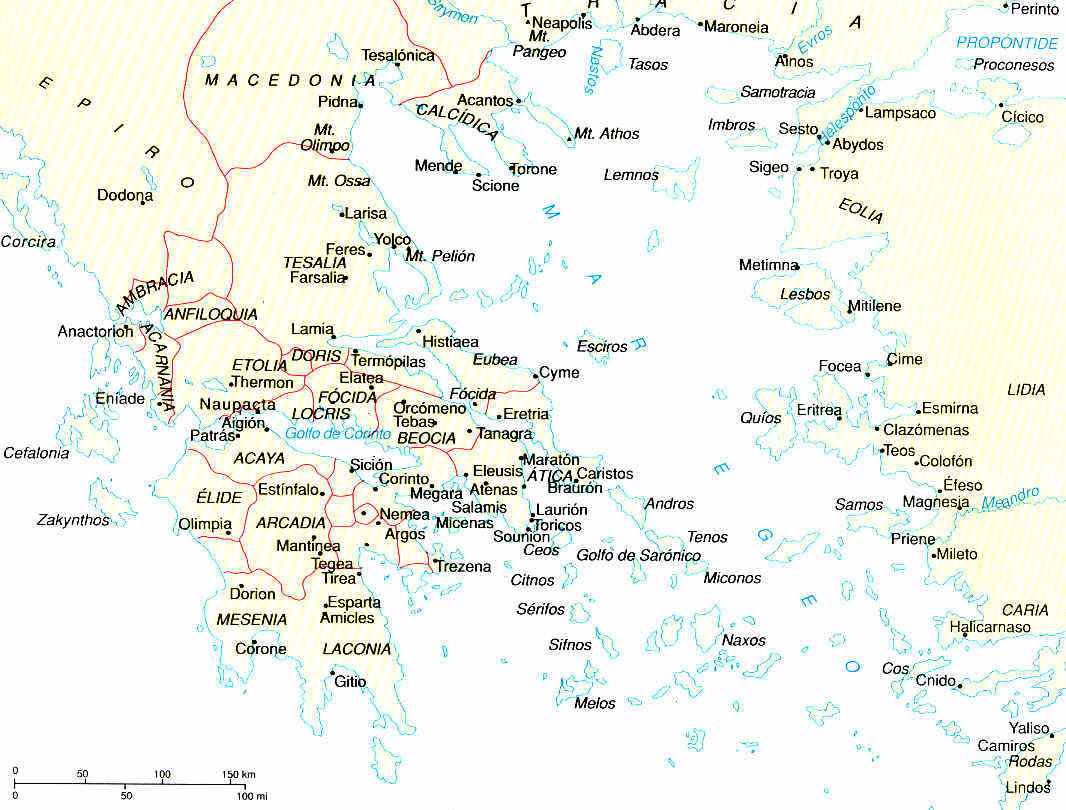 La construcción en la Grecia clásica 61