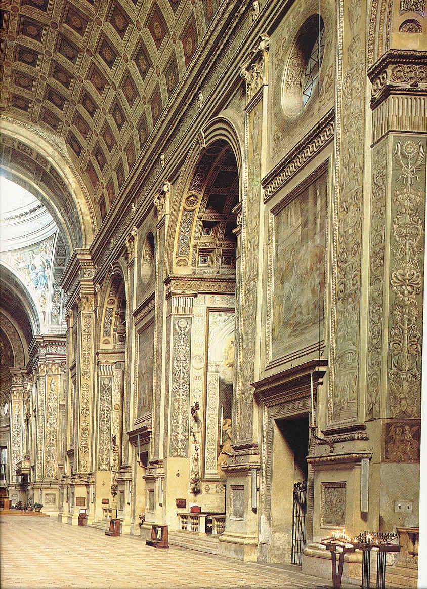El Renacimiento en Francia La Pintura 123