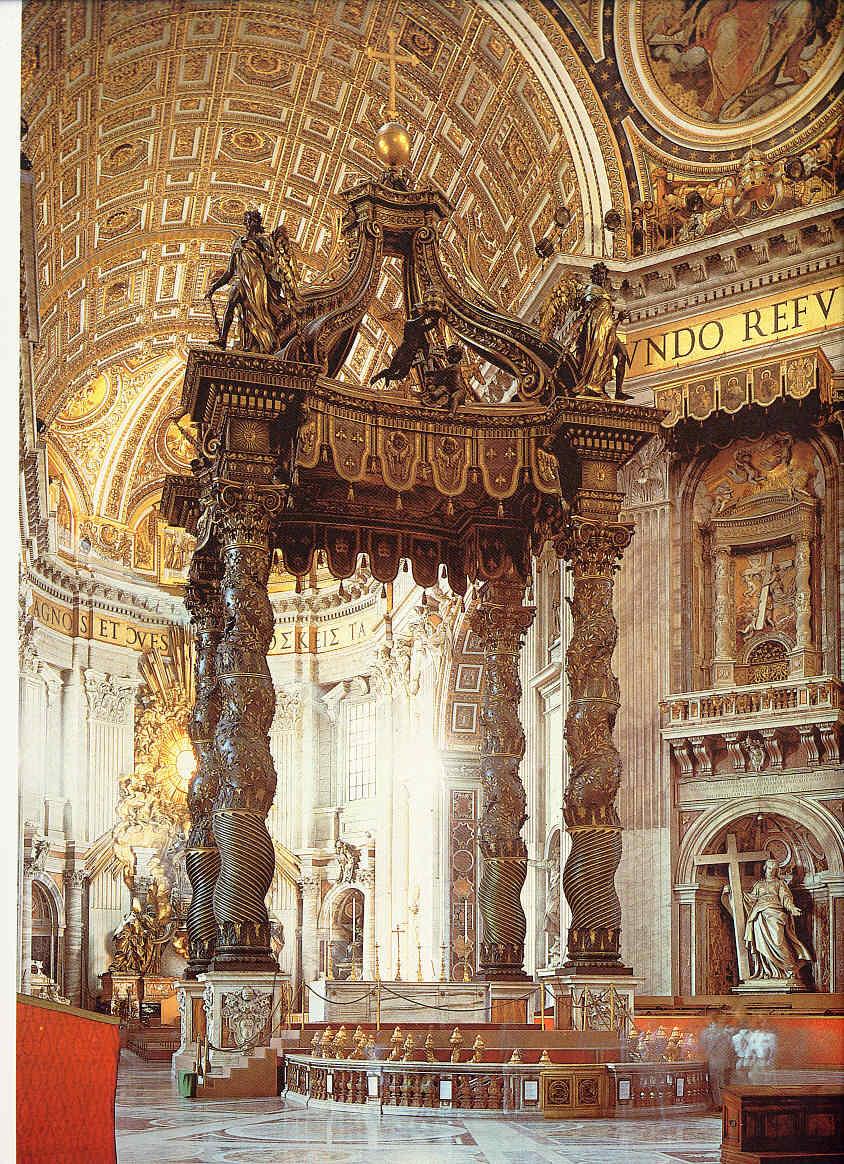 El Barroco Iglesias Castillos y Palacios barrocos La Pintura 126