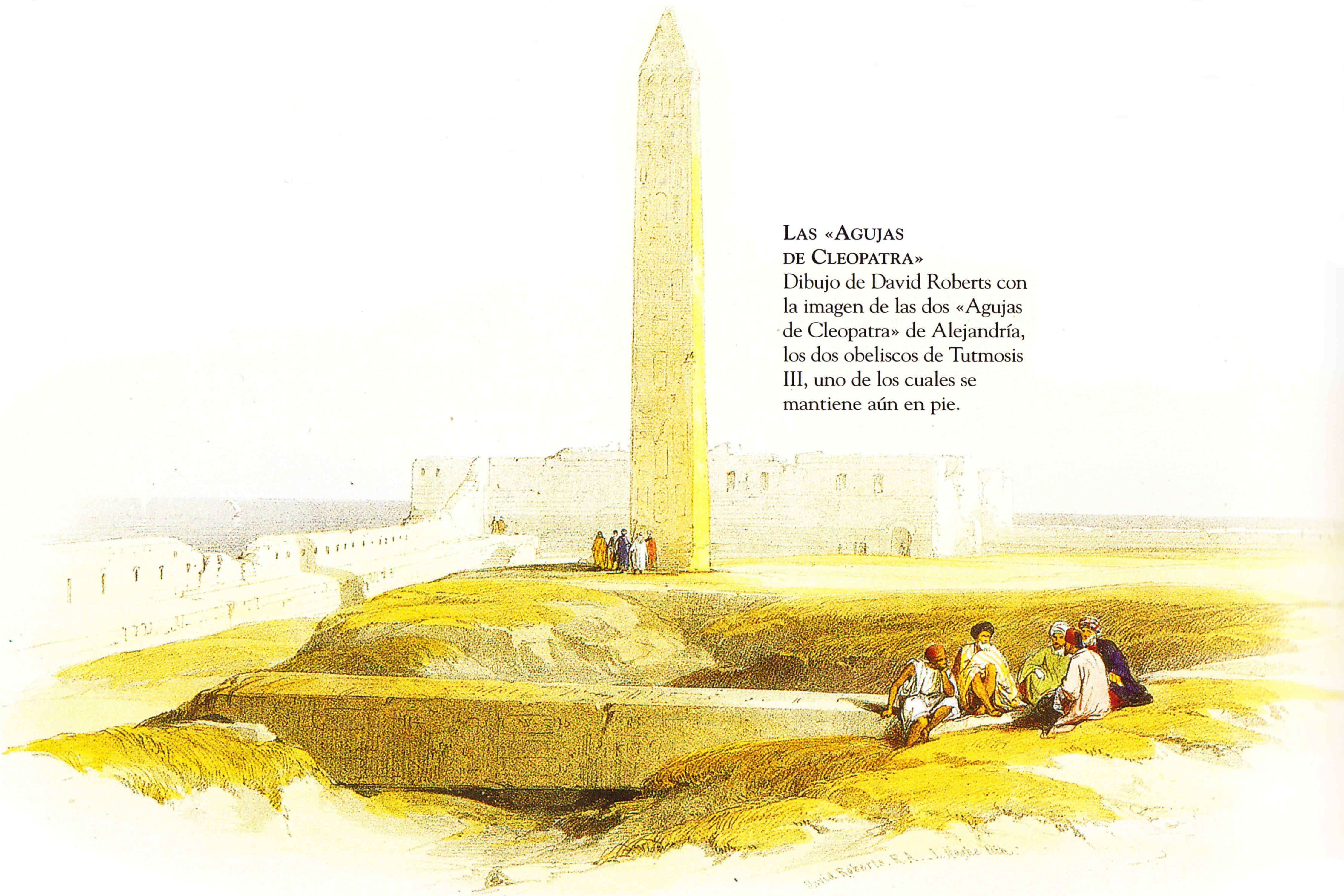 Egipto Antiguo 71 El destierro