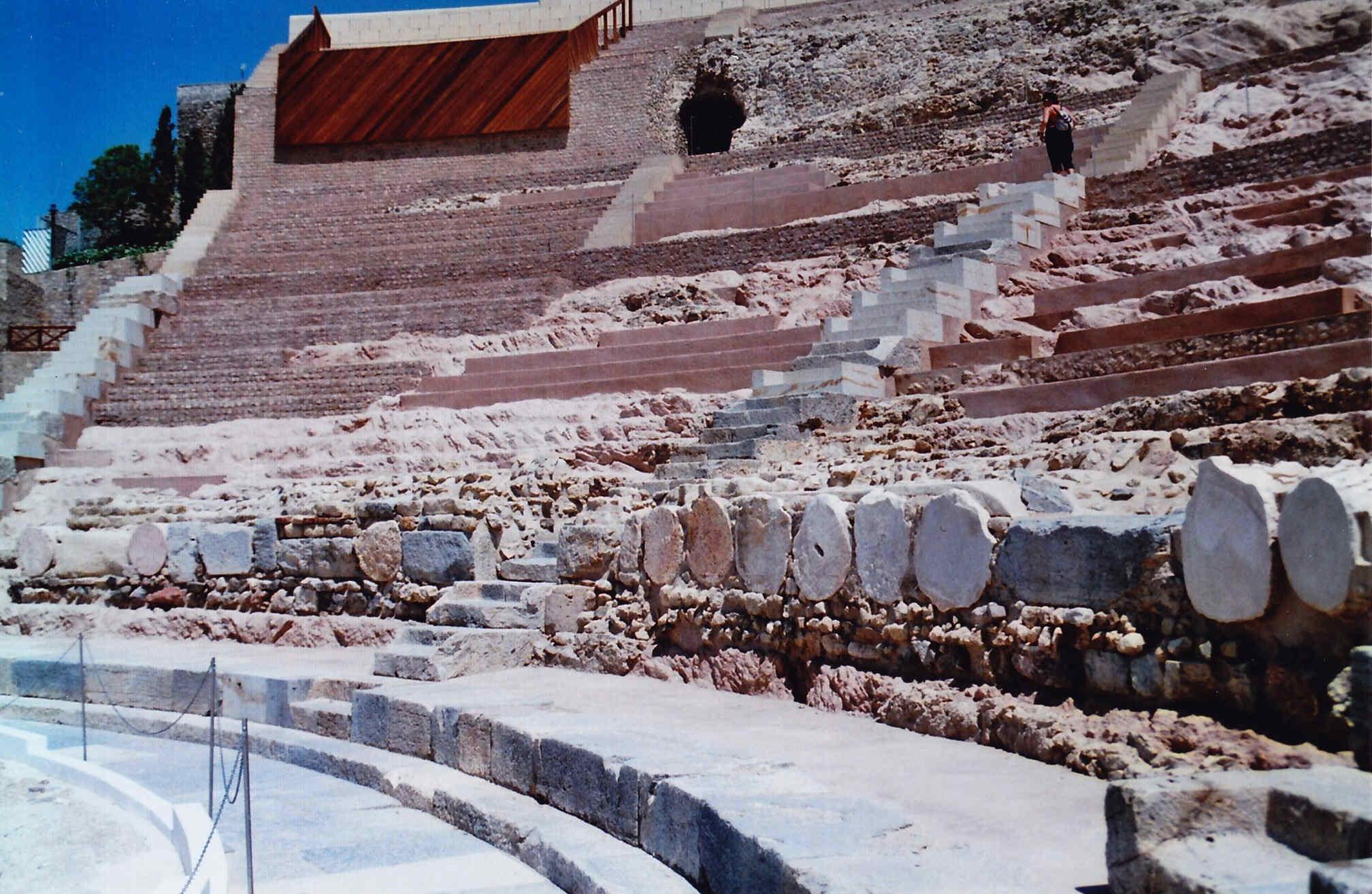El Pérgamo y Cartagena Mundo helenístico 43