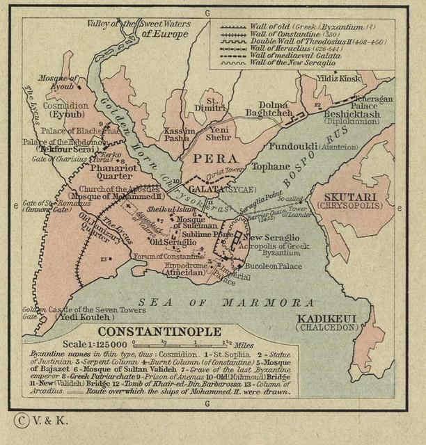 Esparta y Constantinopla Mundo Helenístico 46