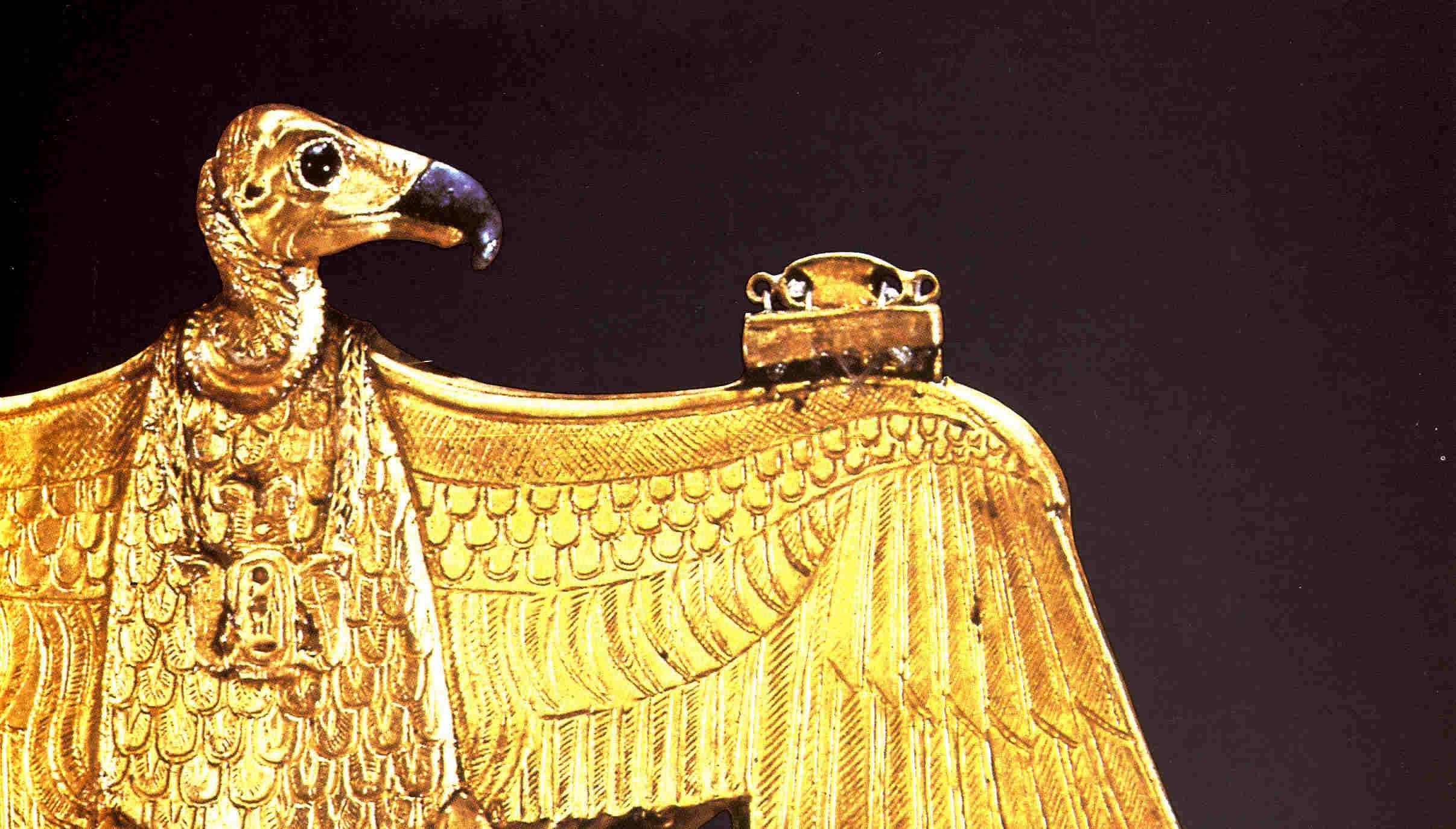 Tesoros egipcios a