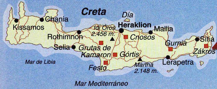 Sir Arthur Evans La civilizacion minoica de Grecia clasica 3