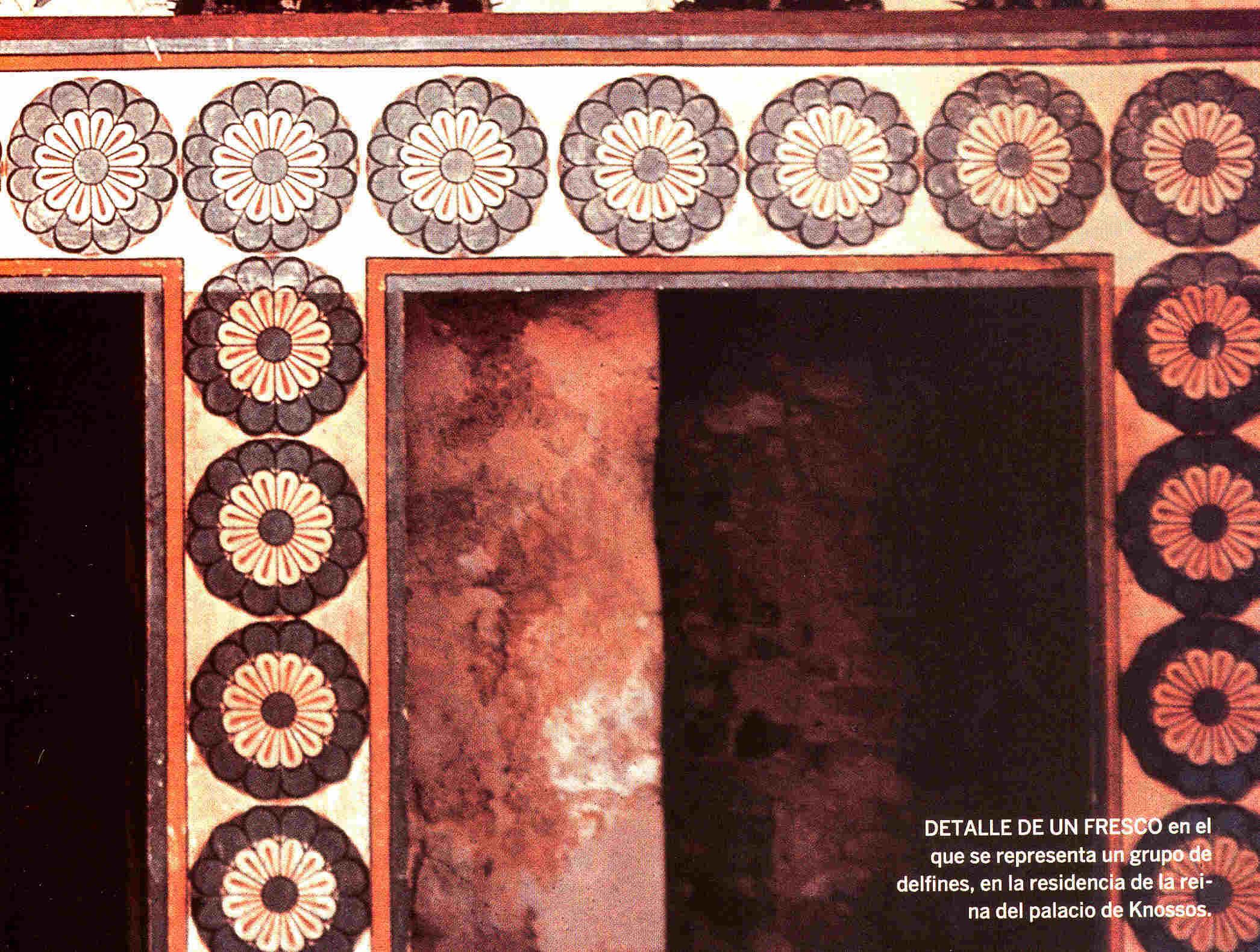 Arte en la civilización minoica en Grecia clásica 5