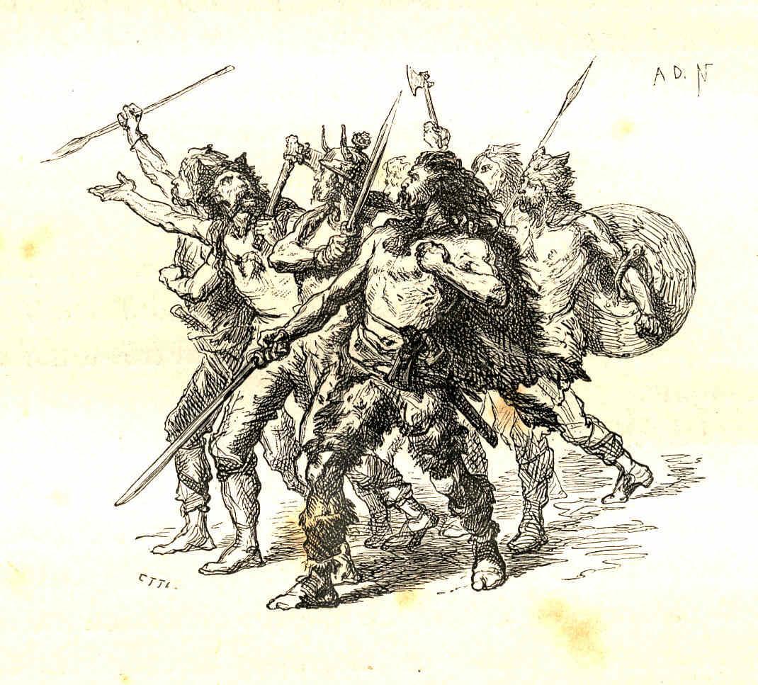 Pérgamo bajo Eumenes I en mundo helenistico 26