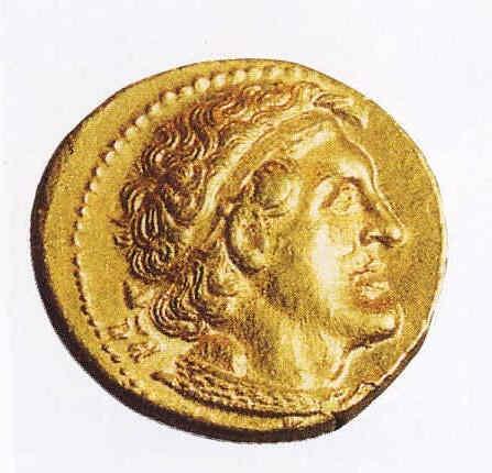 Reyes divinos Mundo helenístico 57