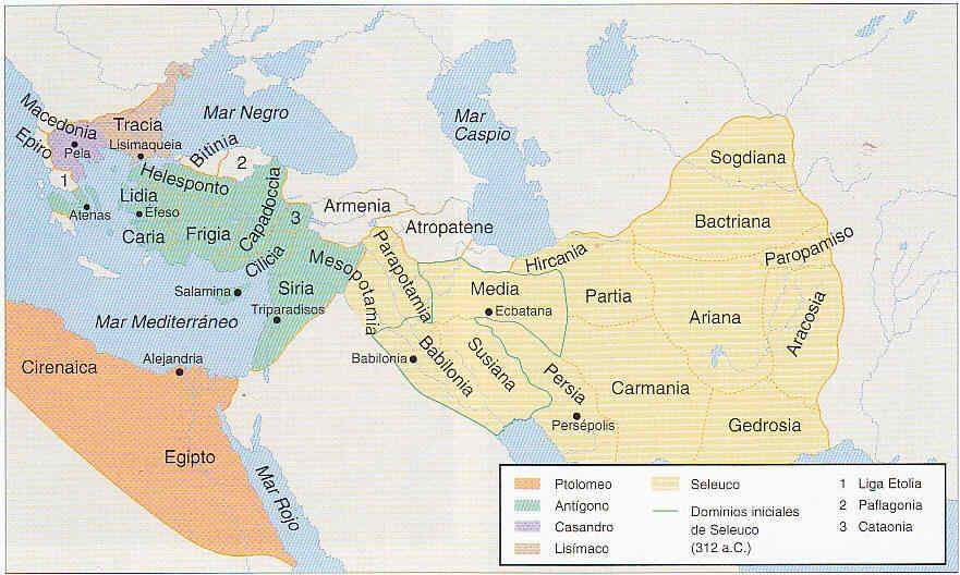 Egipto antiguo 27 y Ptolomeo III Evergetes 3