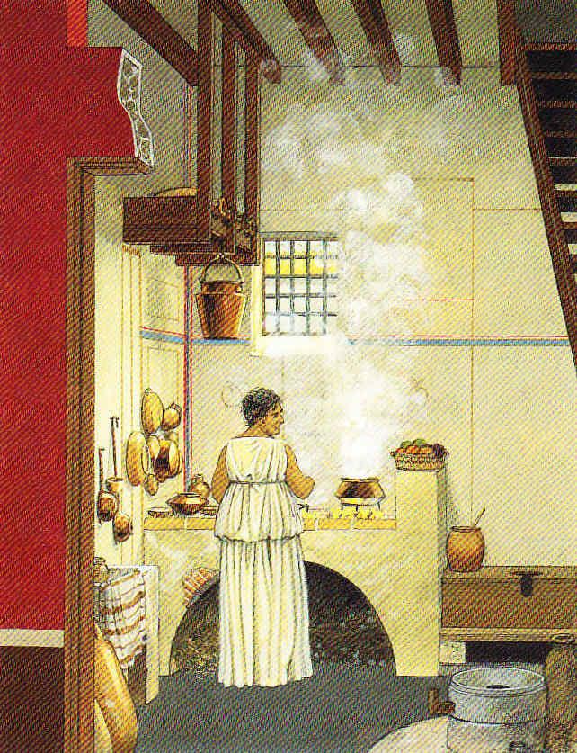 Egipto Antiguo 161 Todos camino de Útica
