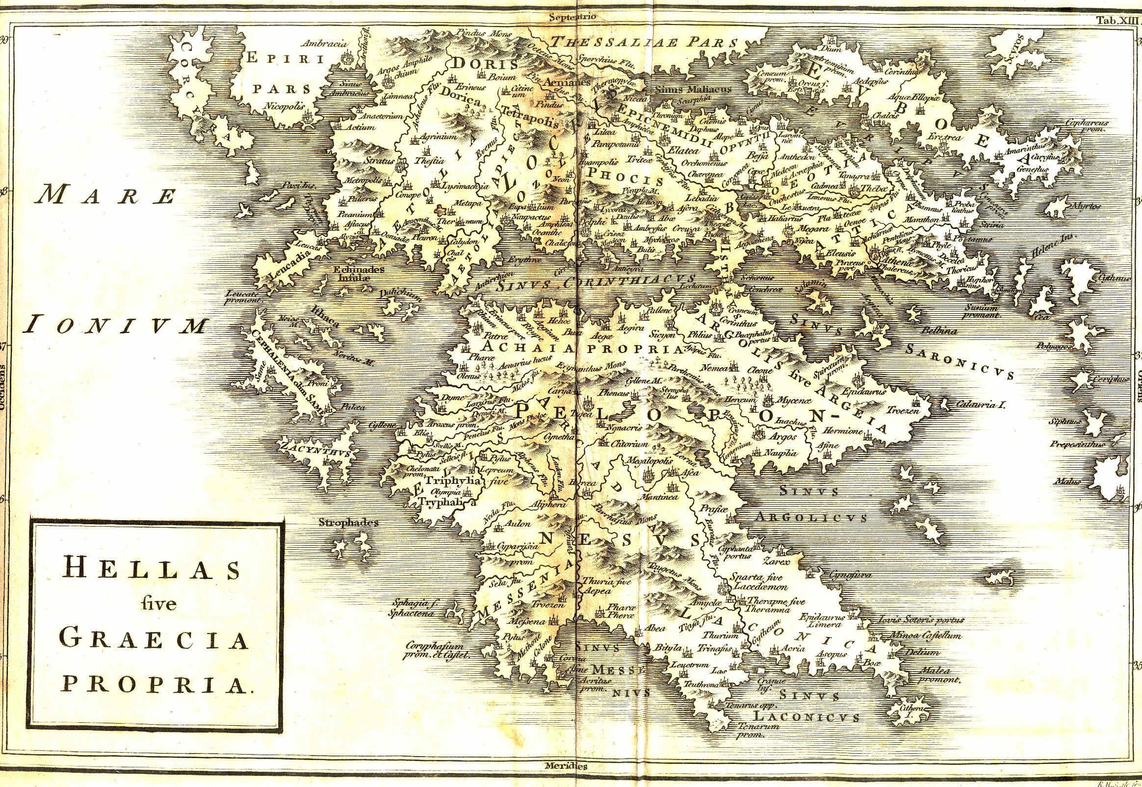 Filipo II de Macedonia 3